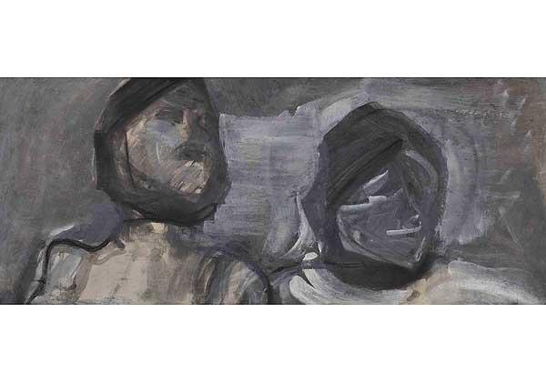 (Русский) Две женщины