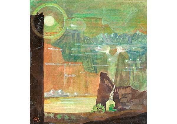 (Русский) Рисунок 1922 года