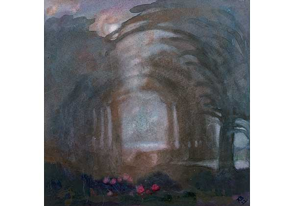 Рисунок из альбома