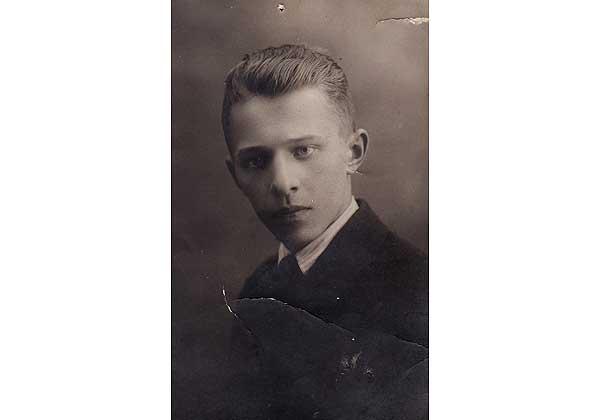 Арсений Леонидович Шульц